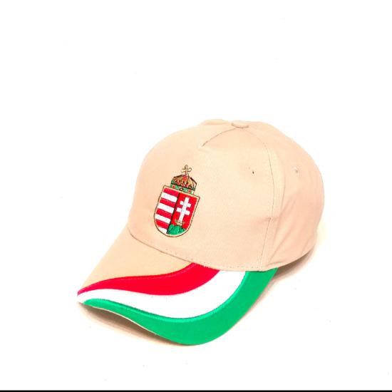 Baseball sapka Magyaros3